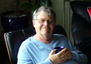 Dr. Richard Berger