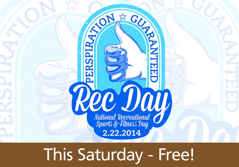 Rec Day