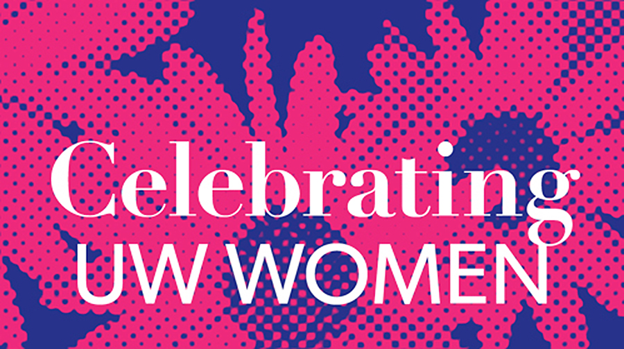Celebrating UW Women