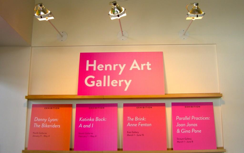 Henry Art Gallery