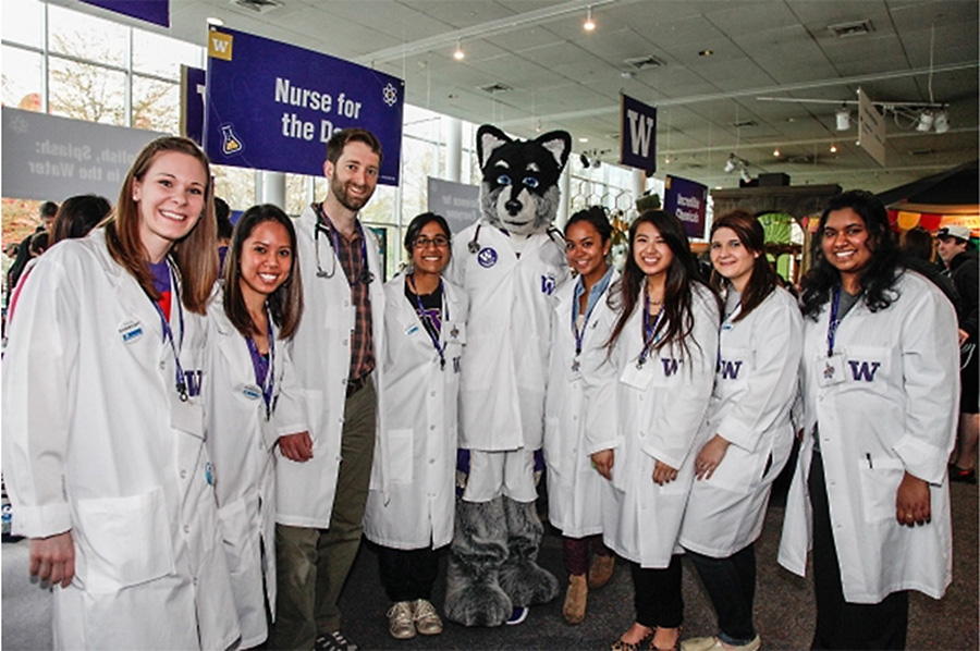 paws on science