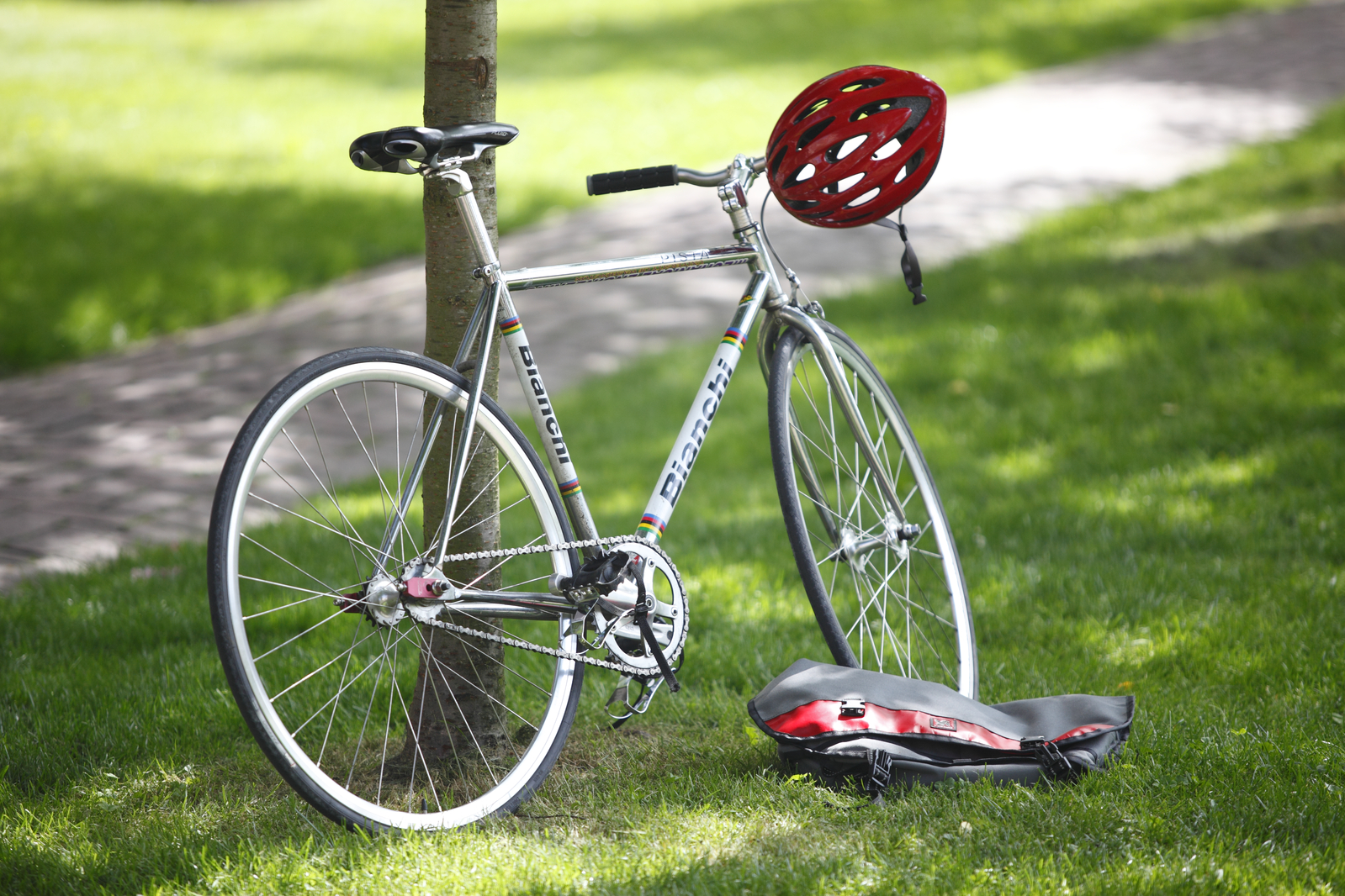 UW bike month