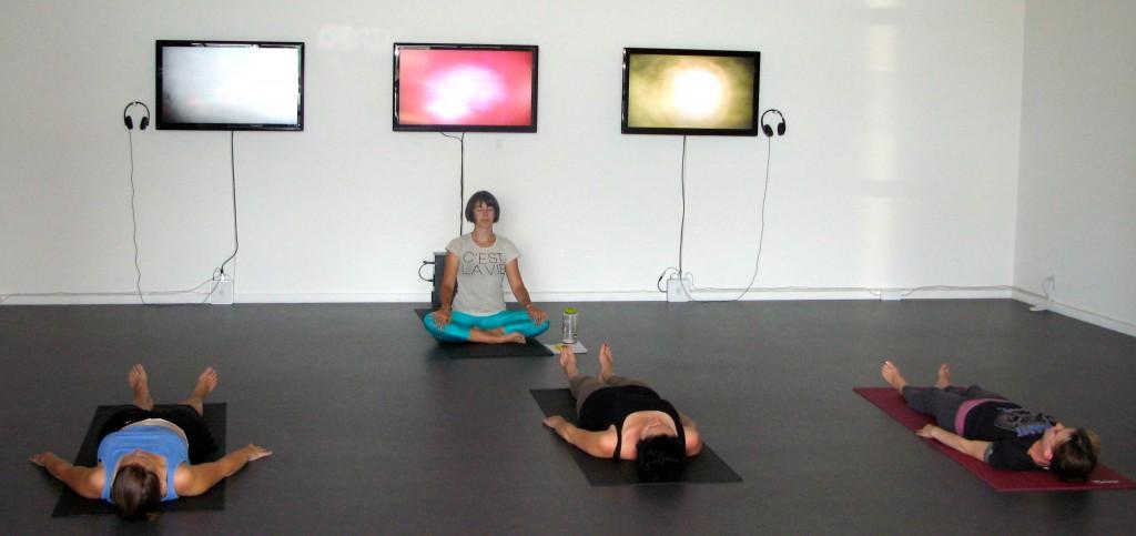 henry yoga