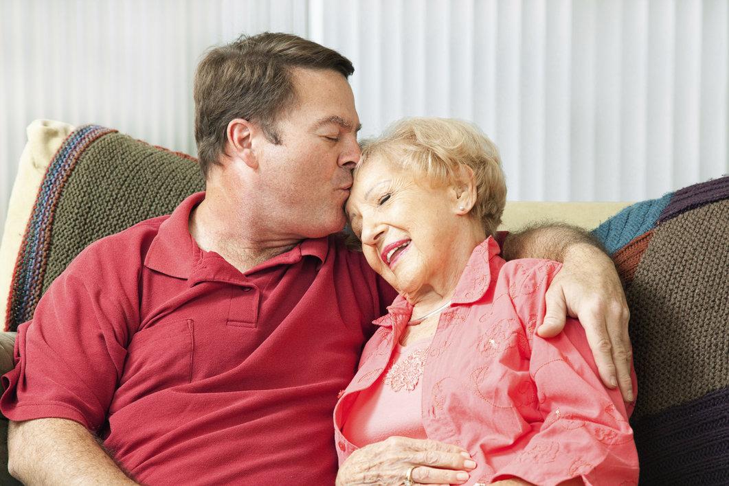 UW Elder Care