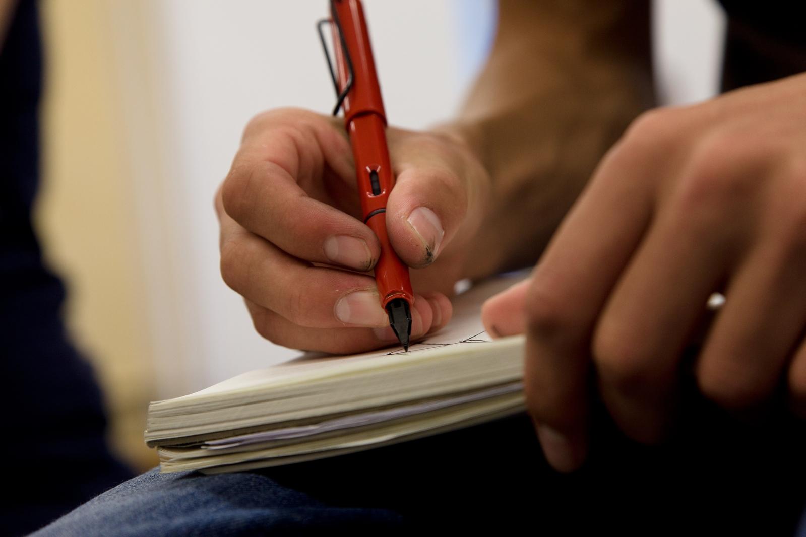 UW writers