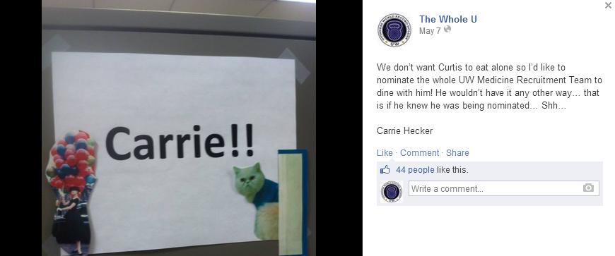Carrie Hecker