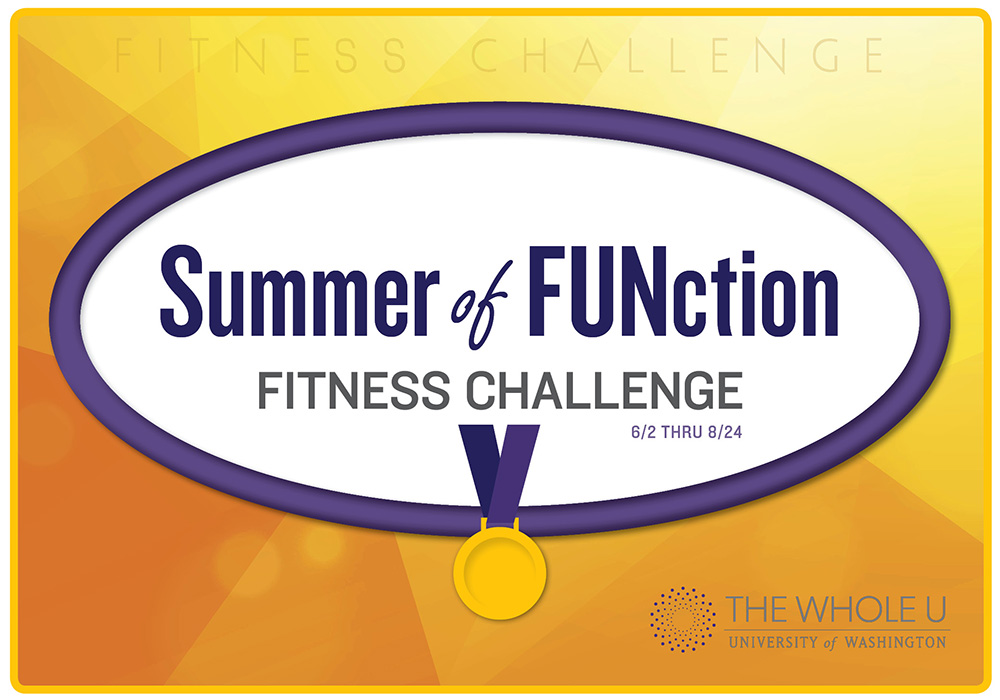 Fitness Challenge Image