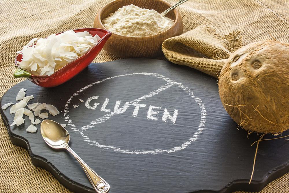 uw gluten free