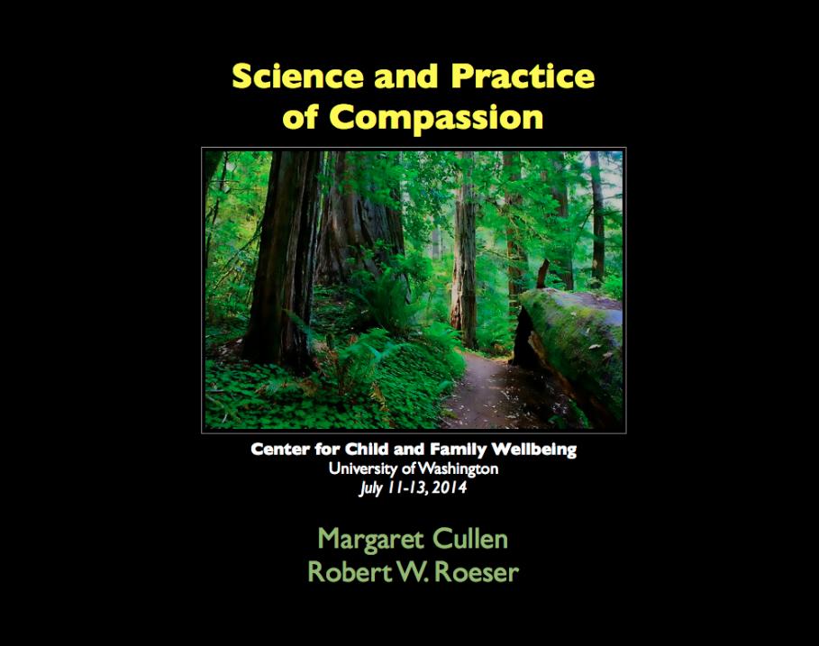 Compassion Course