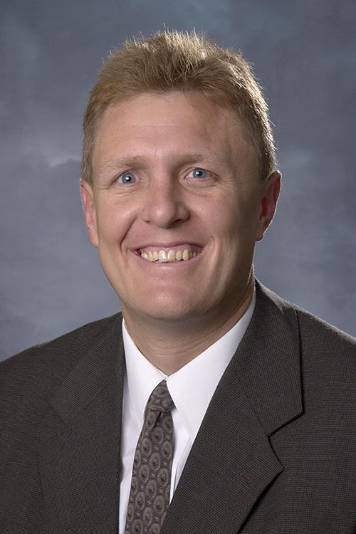 Dr. Ron Chamberlain
