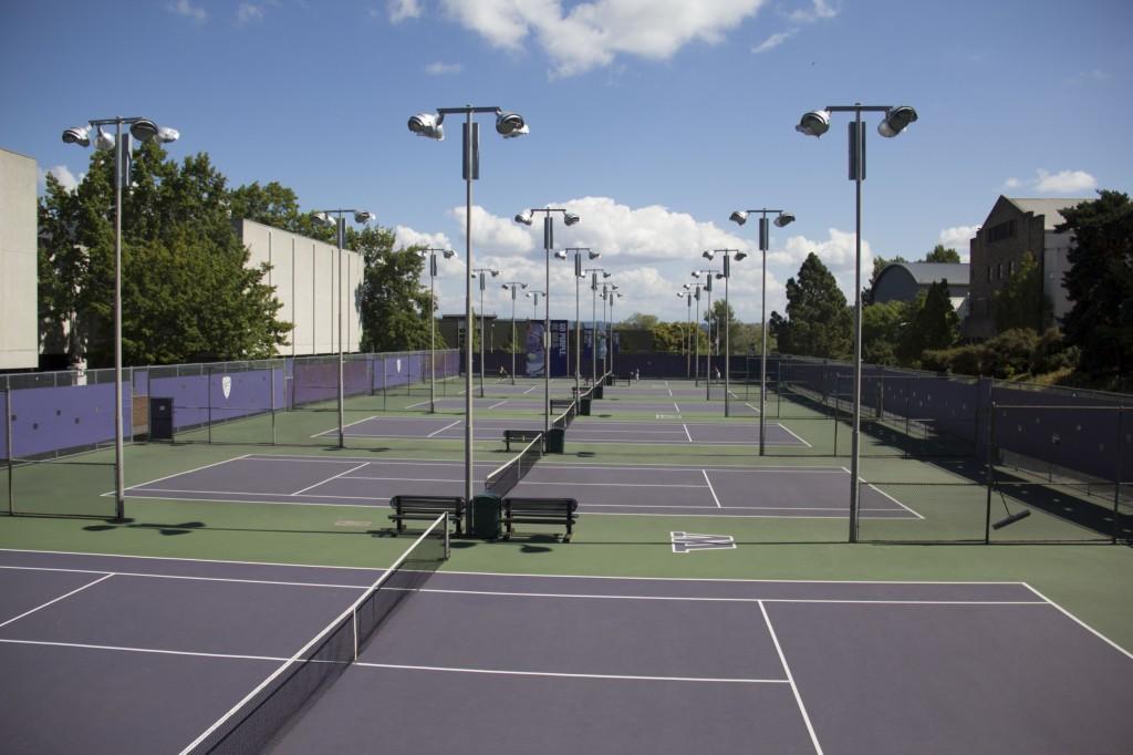 UW tennis