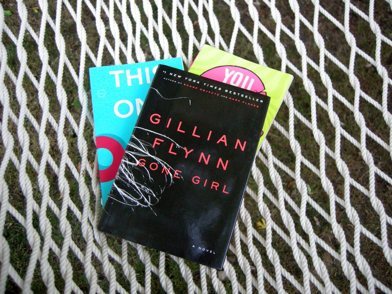 summer reads, summer books