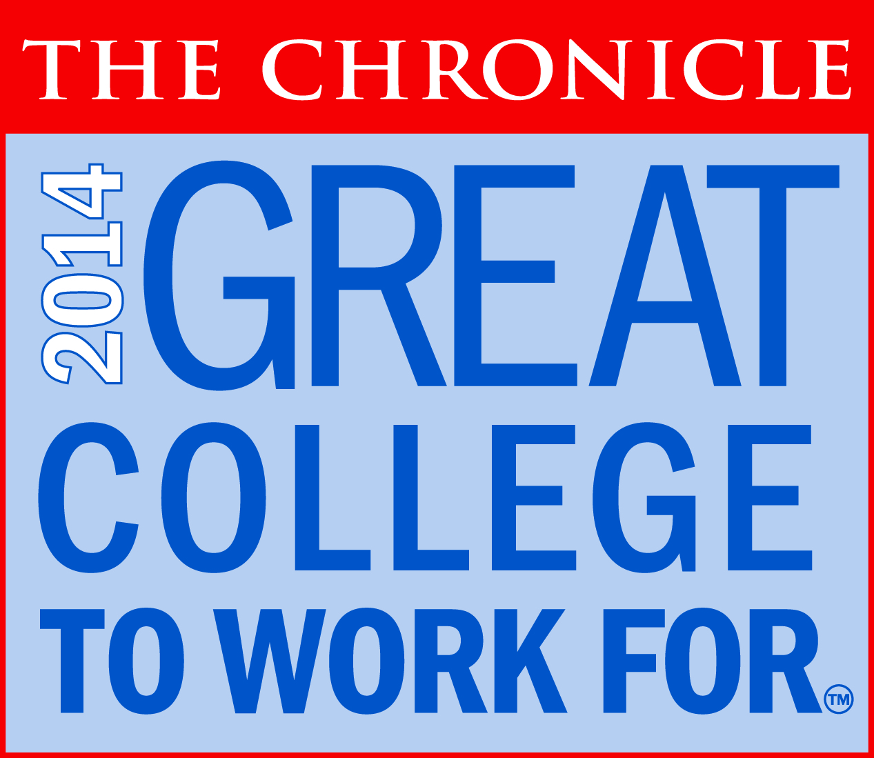 UW Great College to Work For