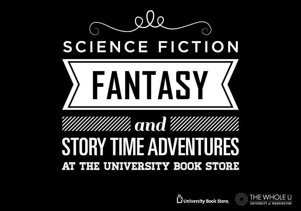 UW Bookstore fantasy