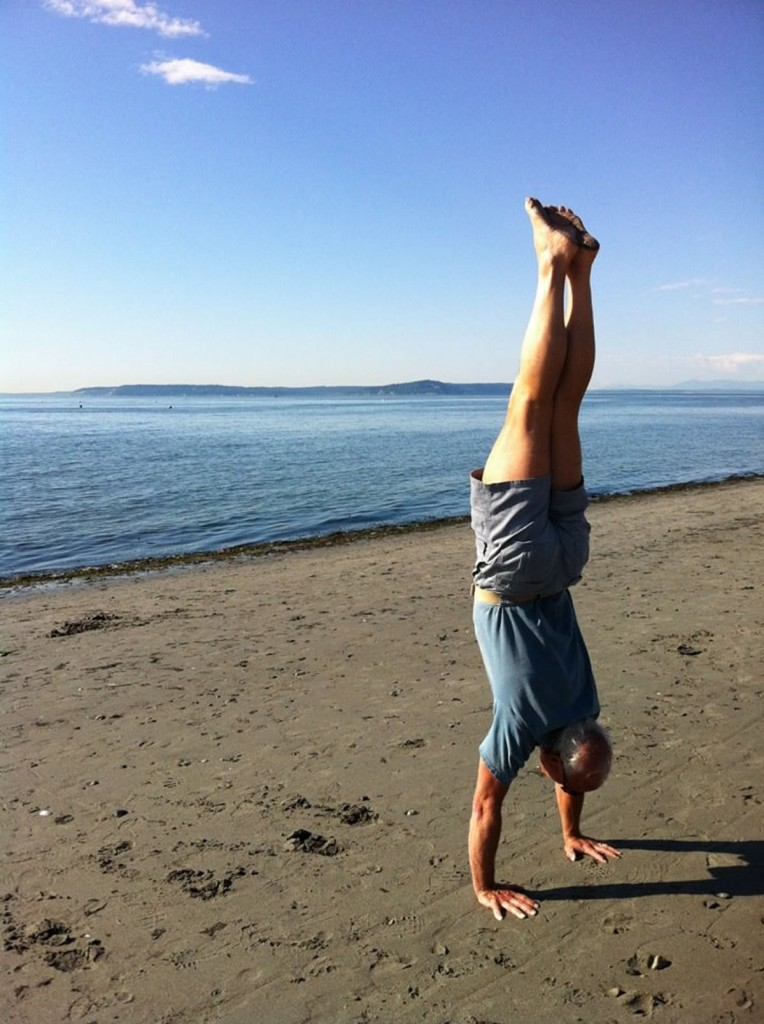 yoga gary