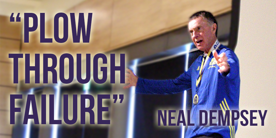 neil dempsey quote