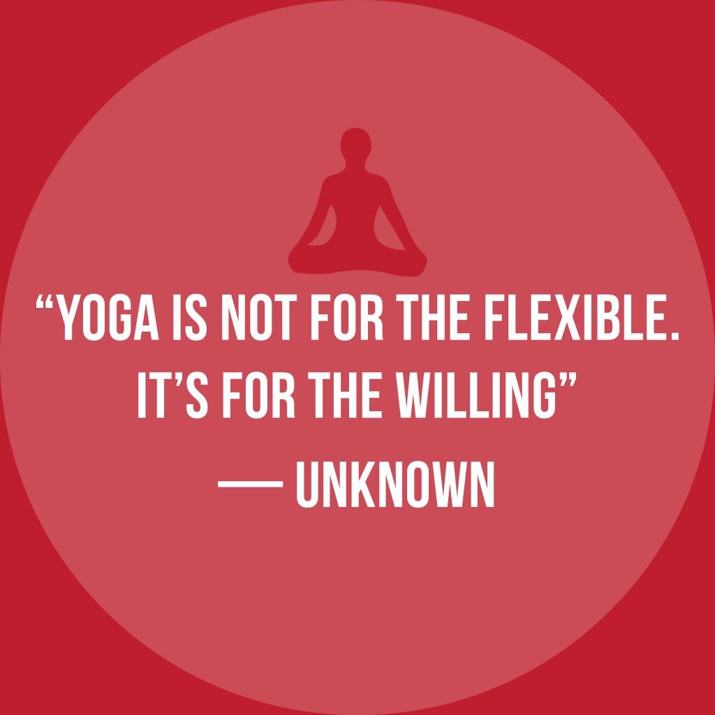 uw yoga