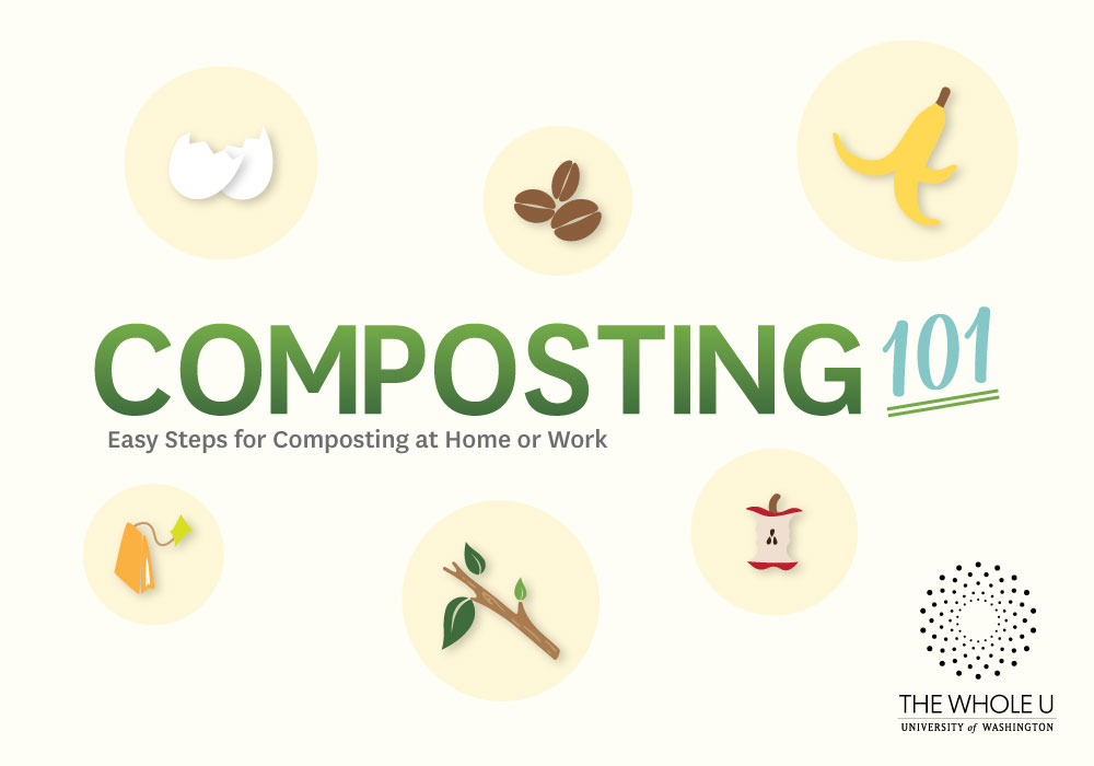 uw compost