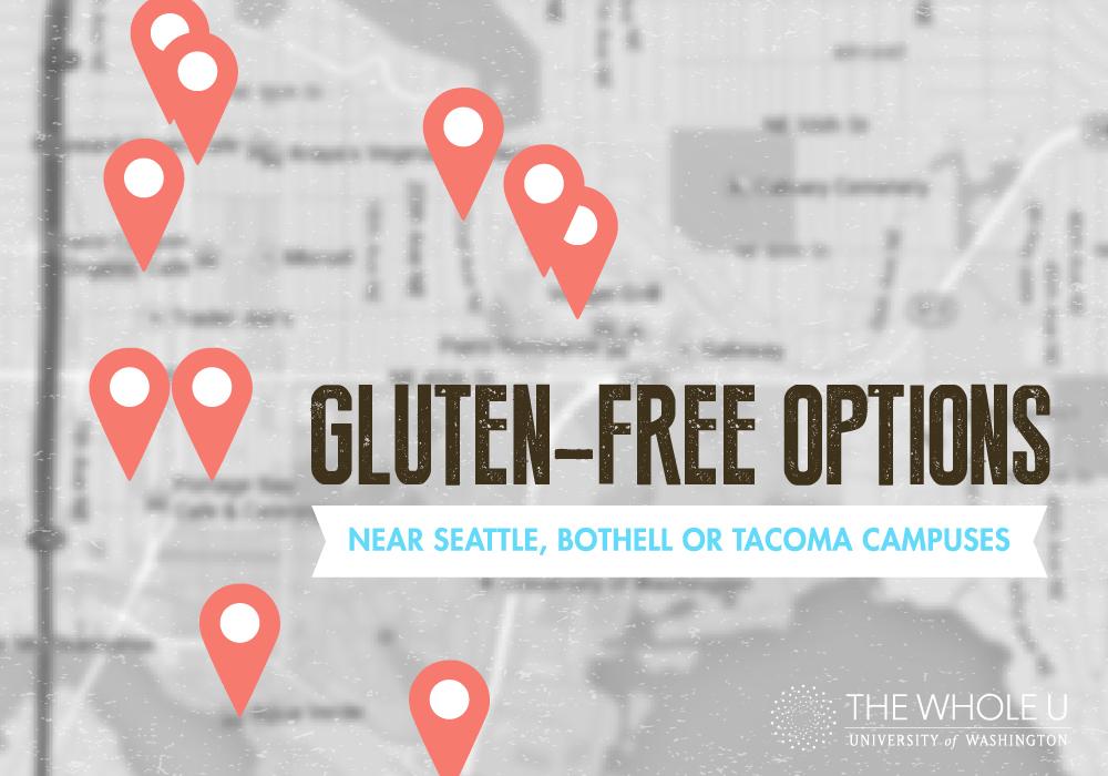 gluten free restaurants