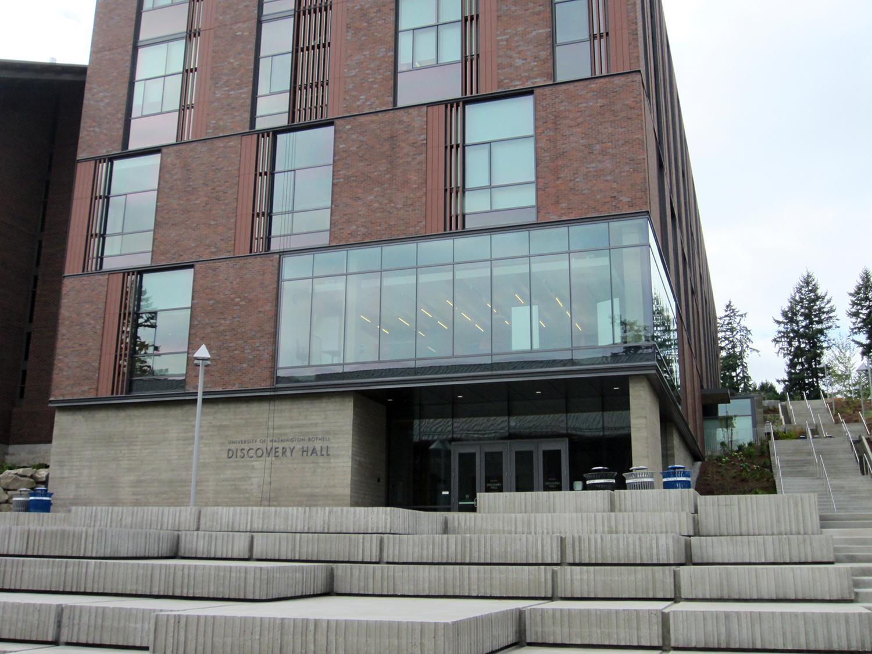 UW Discovery Hall