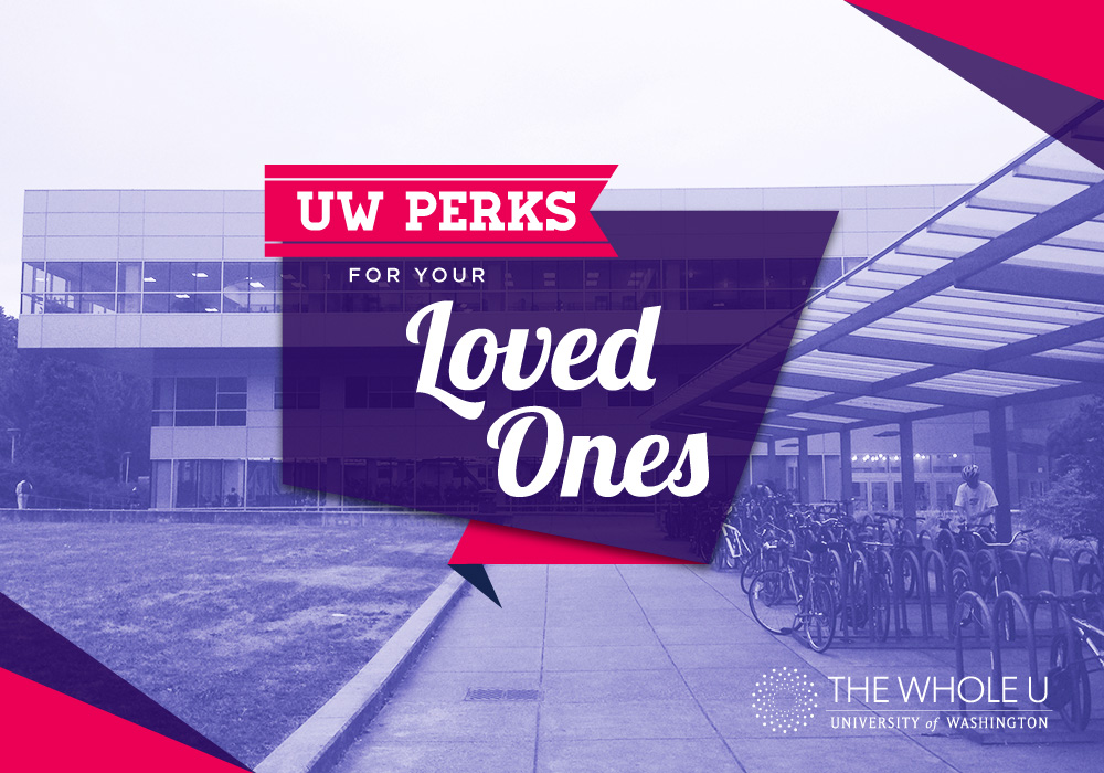 UW spouses domestic partners perks