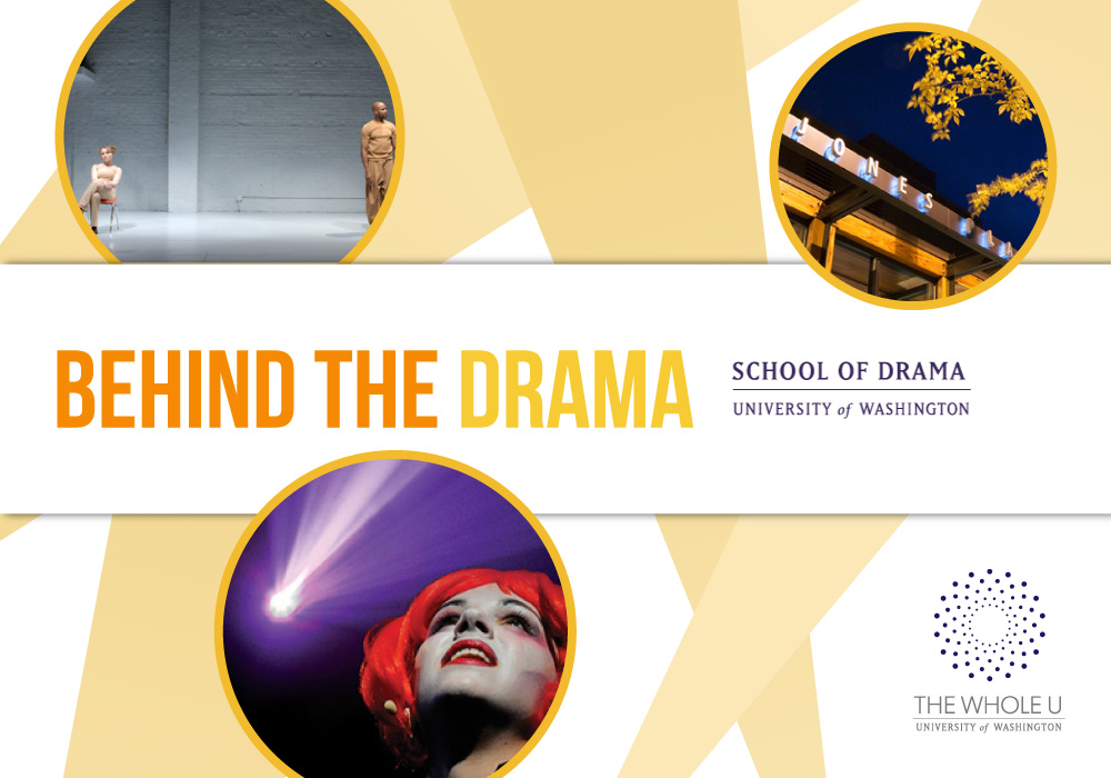 UW School of Theater