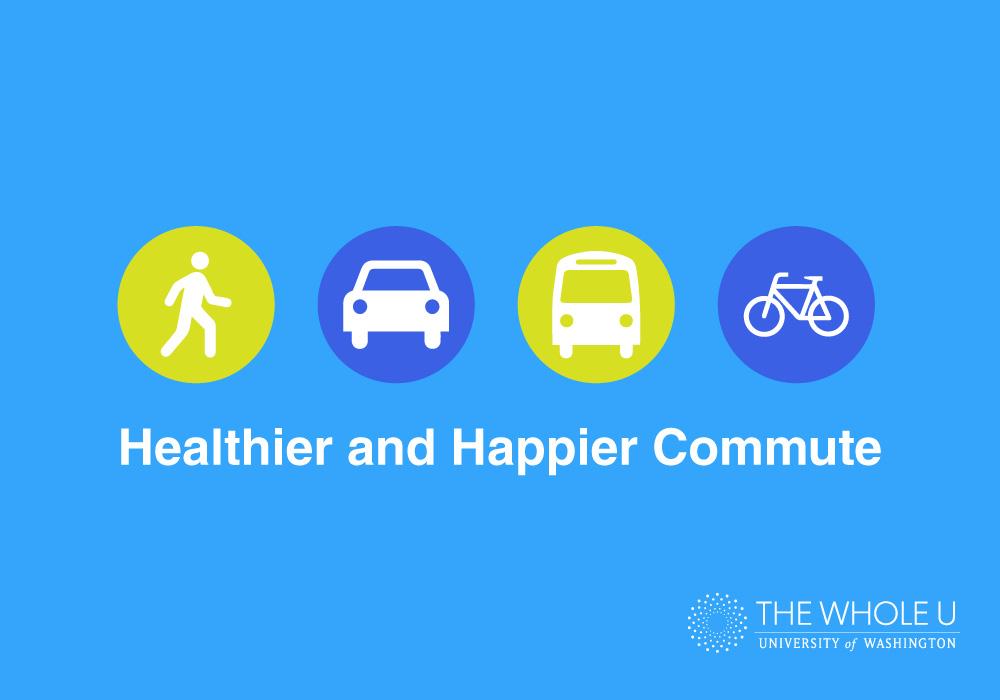 UW commute