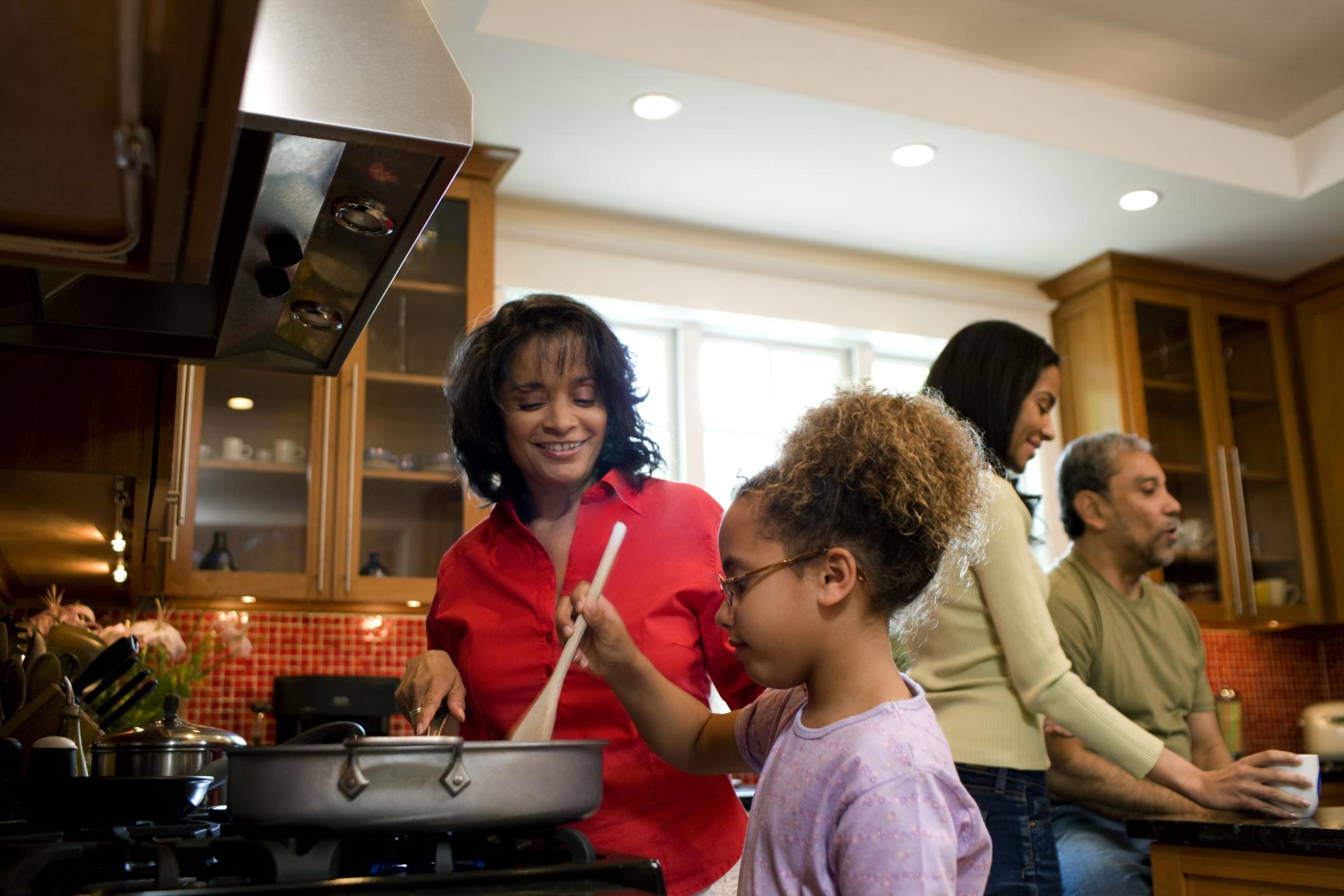 uw family meals