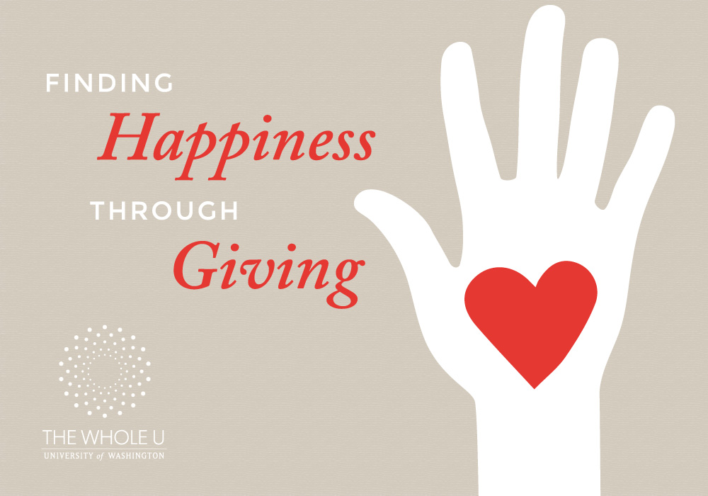 Happiness Giving