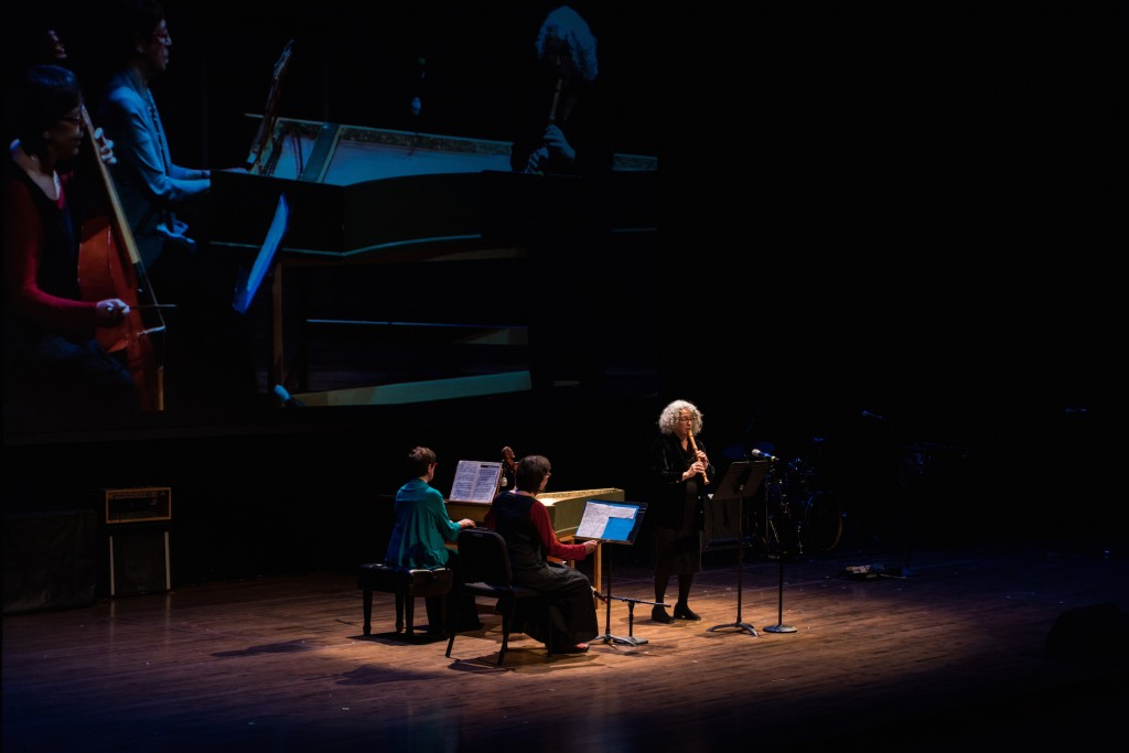 UW Ovations, December 12, 2014 |