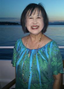 Karen Yoneda