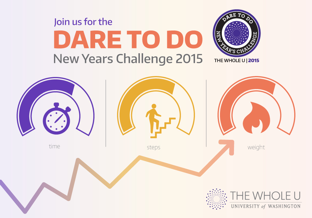 Dare to Do UW