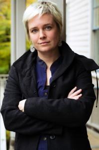 Eliza Segell