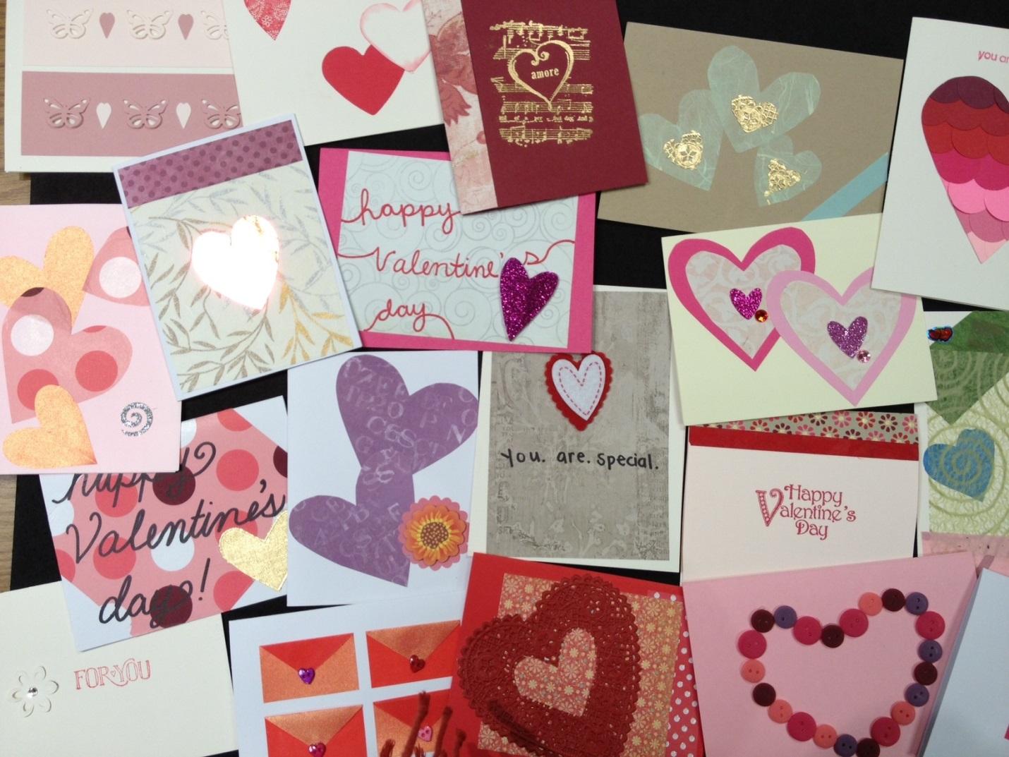 UWMC Valentine