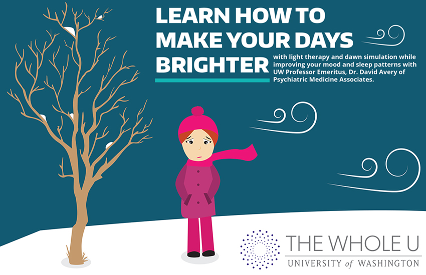 Beating Winter Blues >> Beat The Winter Blues The Whole U