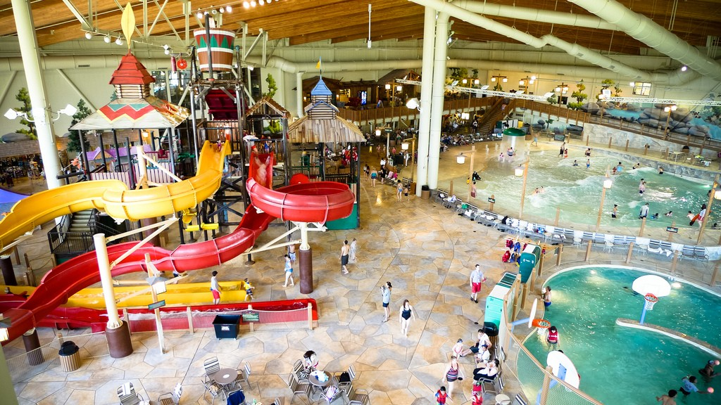 The opening of Great Wolf Lodge Southern California in early marks a new era of expansion and growth for Great Wolf Resorts. Located in Garden Grove, near Anaheim and in the heart of family vacation mecca, Great Wolf Resort Southern California is the first indoor water park in California.