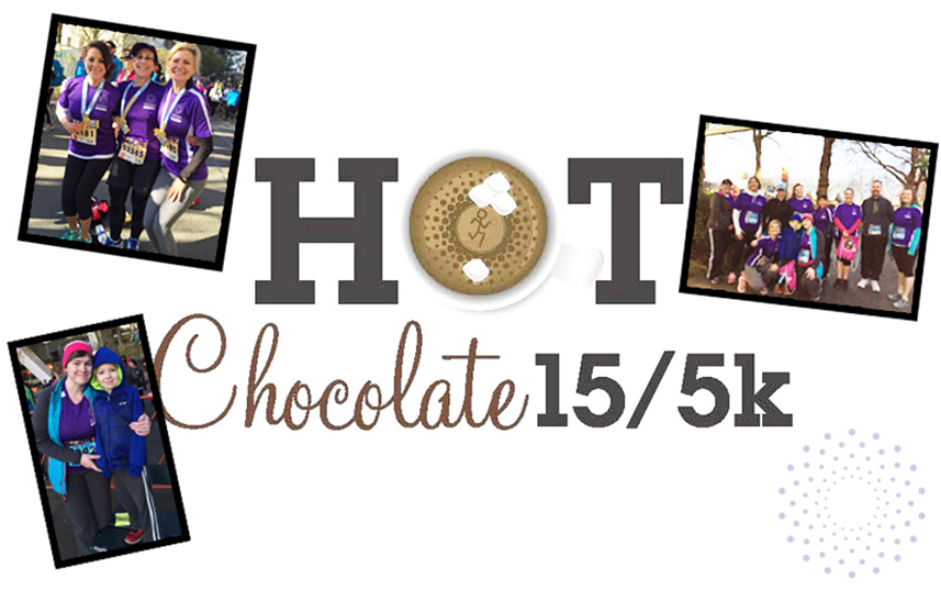 hot chocolate uw