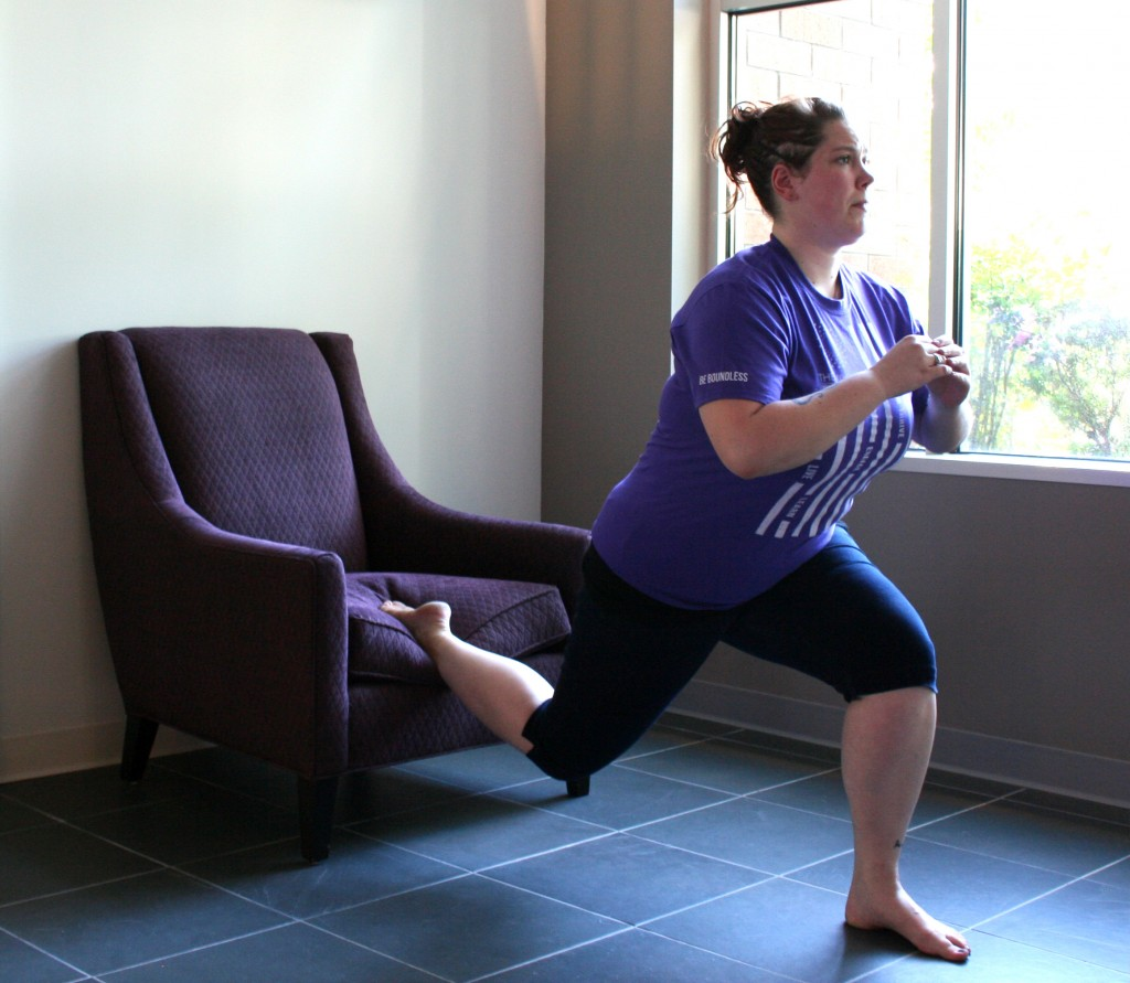 Calling All Indoor Enthusiasts 7 Exercises For The Couch