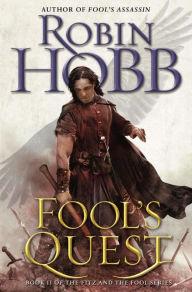 Robin Hobb_Fools Quest