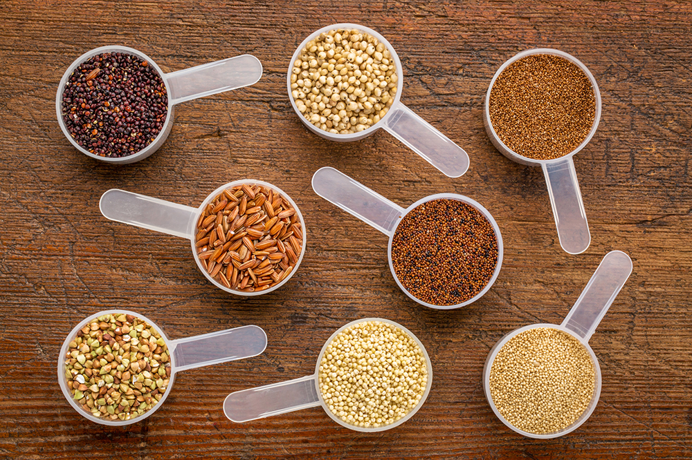 super grains