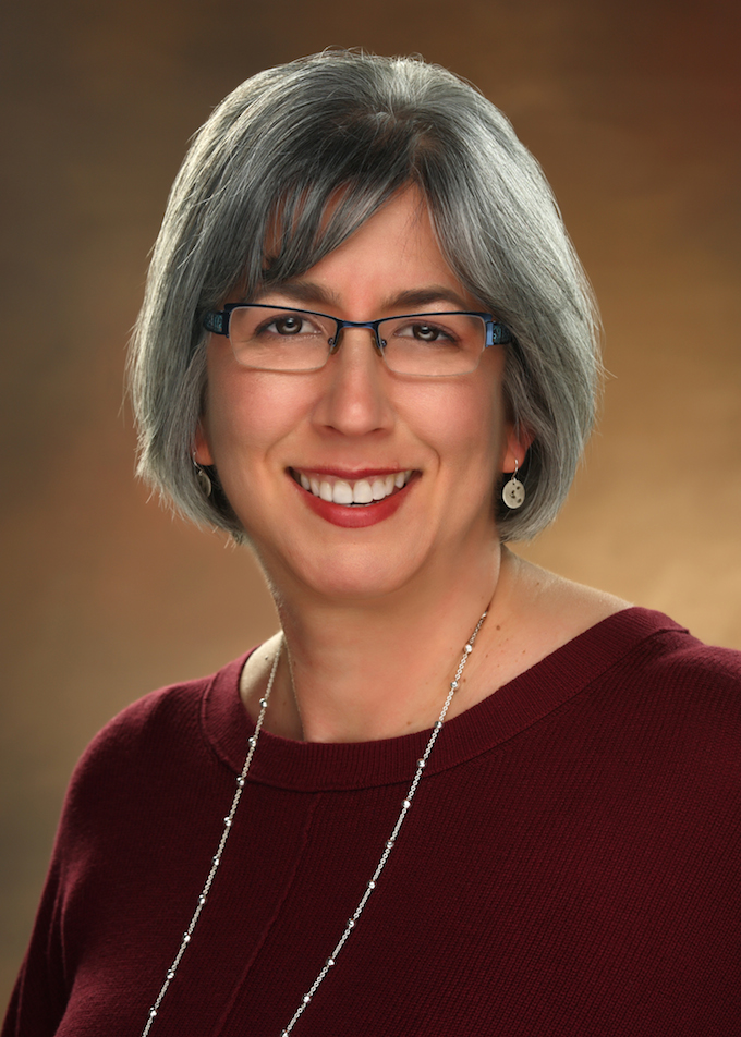 Judy Simon portrait