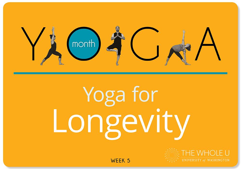 Yoga Month 5