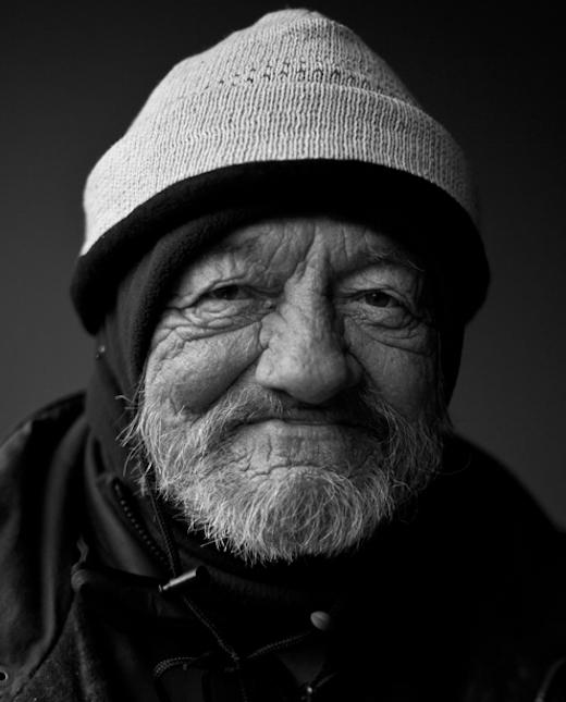 facing homelessness
