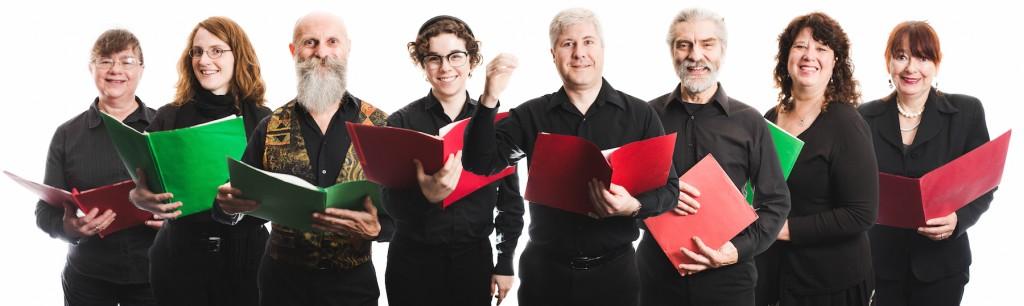 UW Libraries Singers