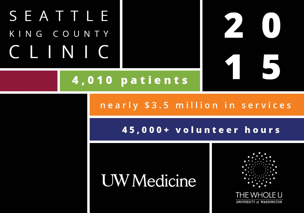 Seattle King County Clinic