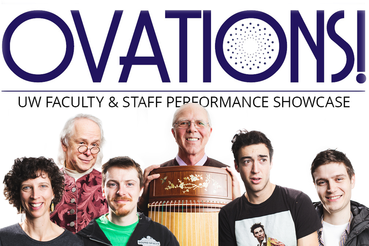 ovations week two