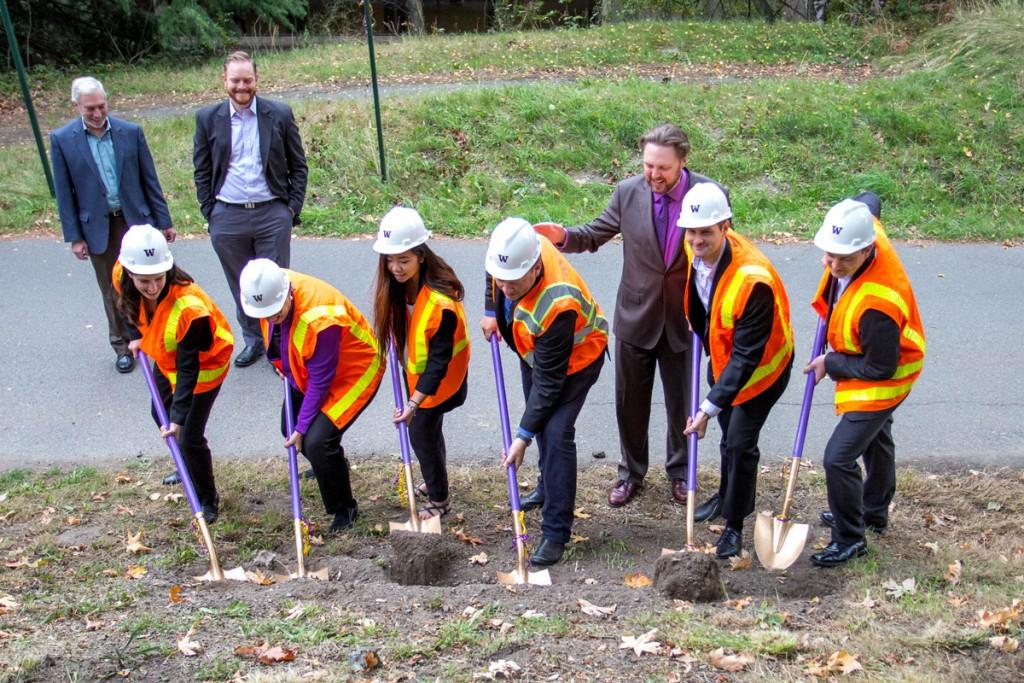 Burke-Gilman Trail improvements