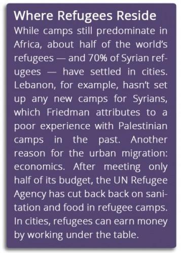 refugee sidebar