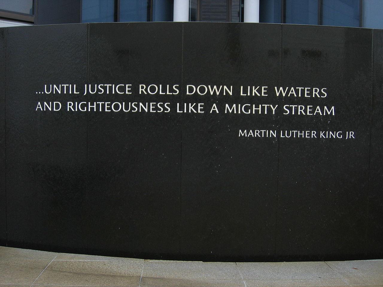 MLK Week UW