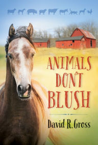 Animals Don't Blush